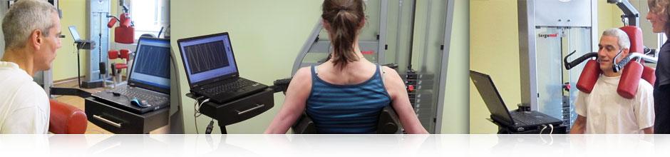 Tergumed behandelt Rückenschmerz